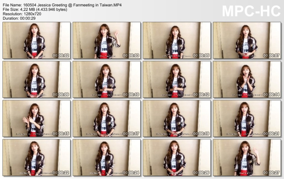 160504 Jessica Greeting @ Fanmeeting in Taiwan.MP4_thumbs_[2016.05.04_16.33.52]
